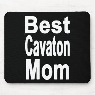 A melhor mamã Mousepad de Cavaton, Cavaton