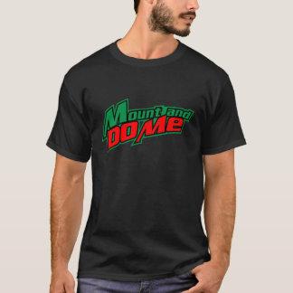 A montagem e faz-me camiseta