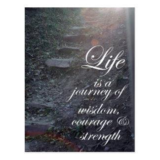 A motivação inspirada dos cartão inspira presentes