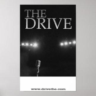 A movimentação - promo da música ao vivo posteres