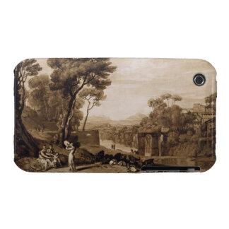 A mulher e o pandeiro, gravados pela volta de capa para iPhone 3
