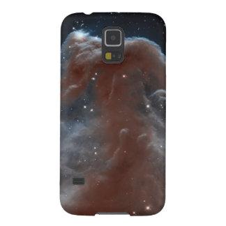 A nebulosa de Horsehead stars o espaço do geek do Capas Par Galaxy S5