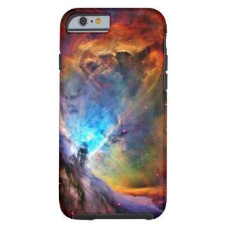 A nebulosa de Orion Capa Tough Para iPhone 6