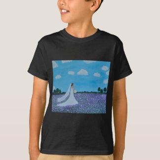 A noiva camiseta