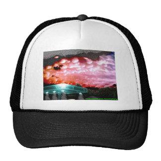 A nuvem da bolha Remix a coleção do chapéu/ruído b Boné