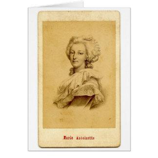 A obrigação Pesarosa-Eu perdeu minha cabeça Cartão Comemorativo