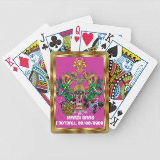 A opinião do rei do dragão do carnaval do futebol baralho para truco