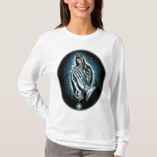 A oração de Mary da saraiva Camiseta