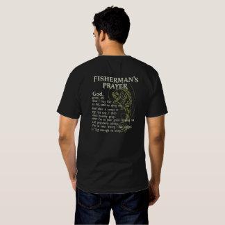 A oração do pescador t-shirt
