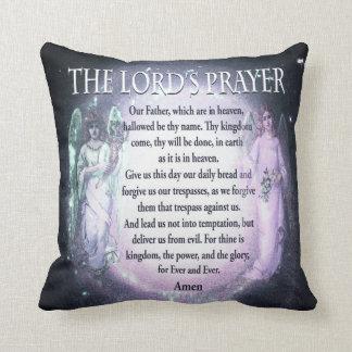 A Oração do senhor Almofada