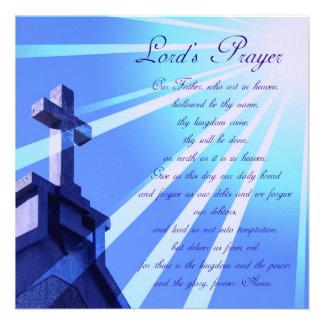 A Oração Projeto Convite do senhor