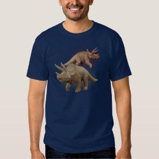 A paleontologia balança a camisa camisetas
