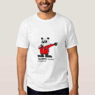 A panda da propaganda tshirt