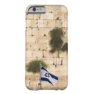 A parede ocidental, Jerusalem Capa Barely There Para iPhone 6