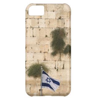 A parede ocidental, Jerusalem Capa Para iPhone 5C