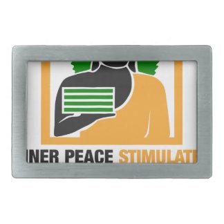 A paz interna estimula o sucesso financeiro