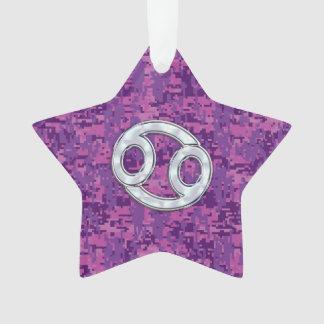 A pérola gosta do símbolo do zodíaco do cancer em