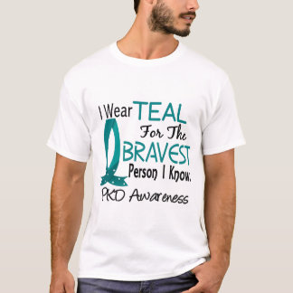 A pessoa a mais brava eu sei PKD Tshirts