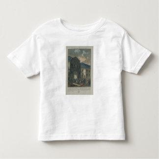 A pilhagem do convento do Santo-Lazare Tshirt