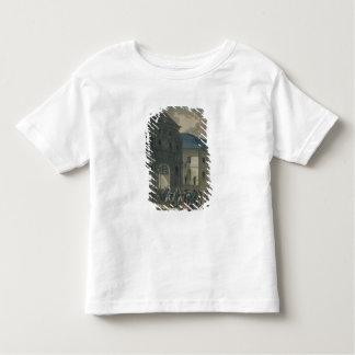 A pilhagem do convento do Santo-Lazare Tshirts