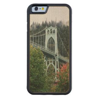 A ponte de St John Capa De Bordo Bumper Para iPhone 6