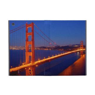 A ponte icónica com San Francisco iPad Mini Capa