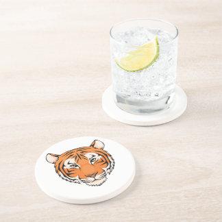 A porta copos do tigre (arenito) - excelente para