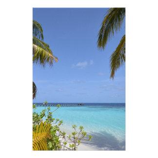 A praia ideal papelaria