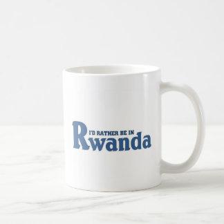 A preferencialmente esteja em Rwanda Caneca De Café