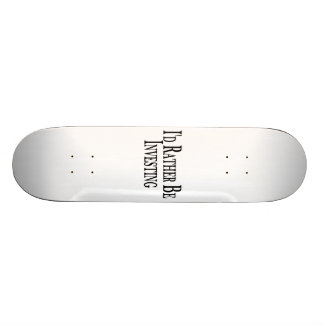 A preferencialmente esteja investindo shape de skate 19,7cm