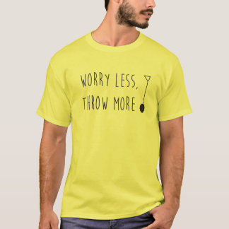 A preocupação menos, joga mais camisa do lance de