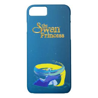 A princesa da cisne - capas de iphone da