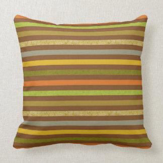 A queda colore a textura colorida do papel do almofada