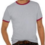 A reabilitação é para Quitters T-shirts