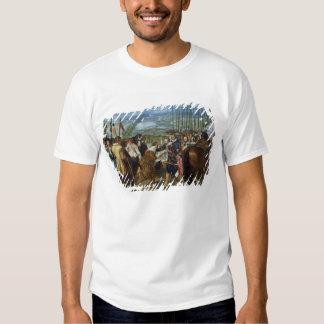 A rendição de Breda, 1625, c.1635 T-shirts