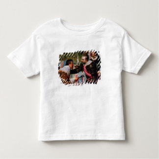 A rendição de Breda Tshirt