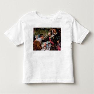 A rendição de Breda Tshirts