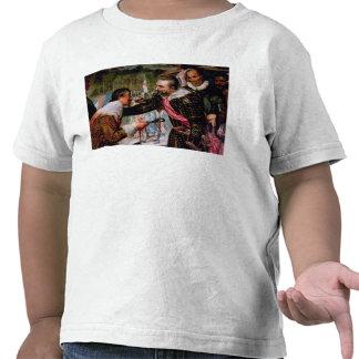 A rendição de Breda T-shirt
