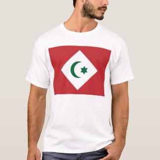 a república o Rif, Marrocos Camiseta
