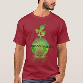 A resistência é a camisa fértil #3