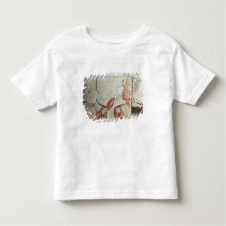 A reunião do faraó e do Horus Camiseta Infantil