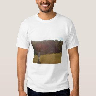 A rocha t-shirts