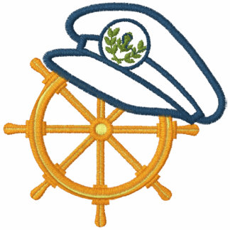A Roda da navigação do capitão