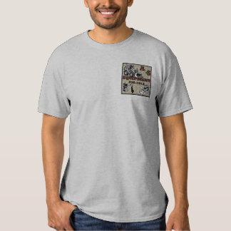 A.S. Equipamento Kauai T-shirts