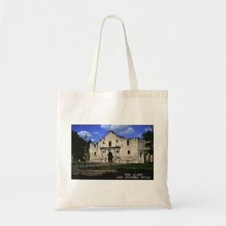 A sacola de Alamo Bolsa Tote