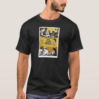 A senhora Desaparecimento Camiseta