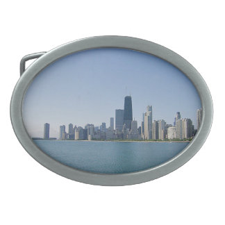A skyline de Chicago