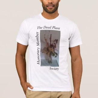 A sociedade inoperante da planta - camisas