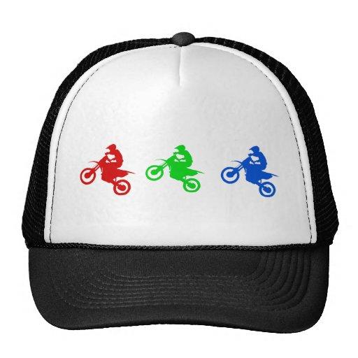 A SUJEIRA BIKES (o chapéu) Bonés