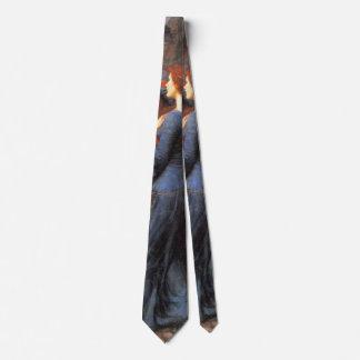 A tempestade 1916 gravata